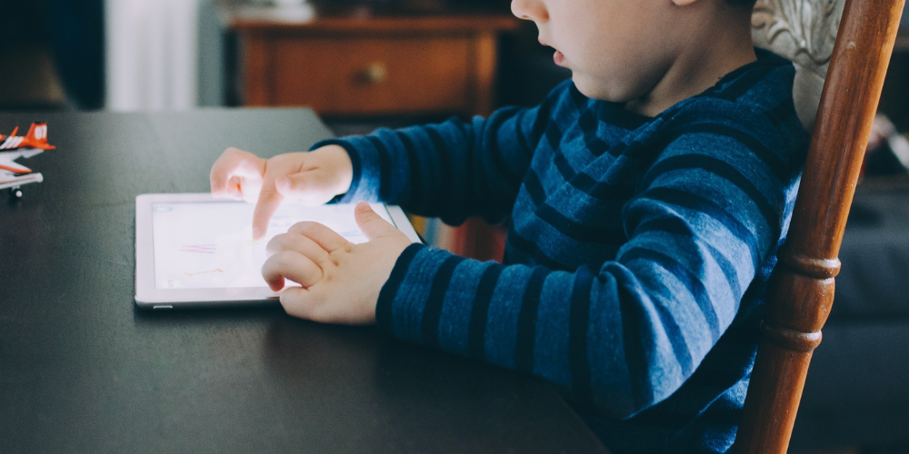 Is too much screen time really that bad?