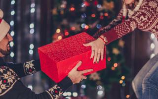 Relationships at Christmas