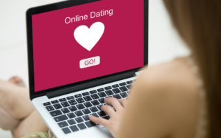paid dating site